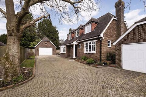 4 bedroom detached house for sale - Larkfield Road, Sevenoaks, TN13