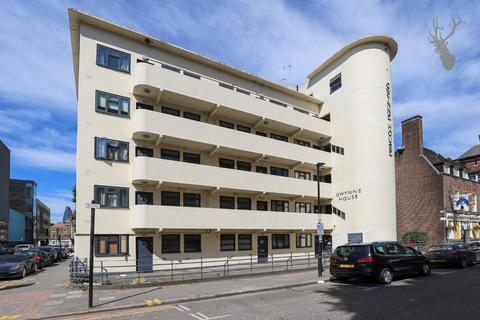 2 bedroom flat to rent - Turner Street, London
