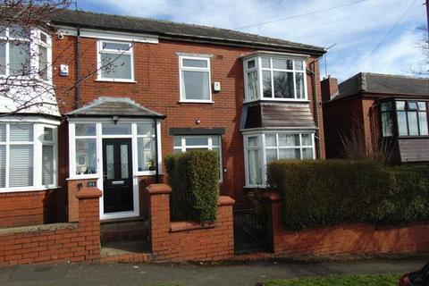 3 bedroom semi-detached house for sale - 82 Cobden Street, Waterhead, Oldham
