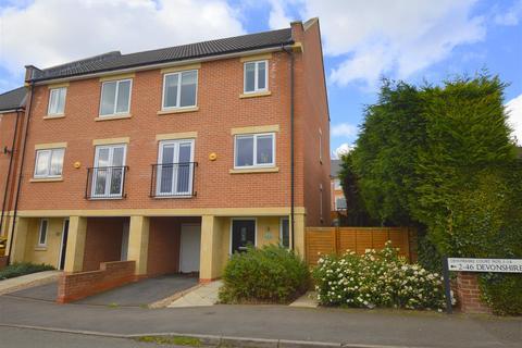 4 bedroom semi-detached house for sale - Devonshire Avenue, Allestree, Derby