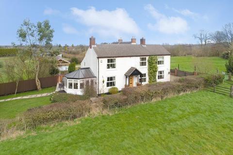 4 bedroom country house for sale - Moor Lane, Coleorton, Coalville