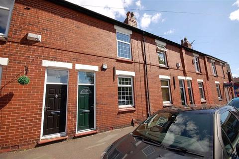 2 bedroom terraced house for sale - Ventnor Road, Didsbury, Manchester, M20