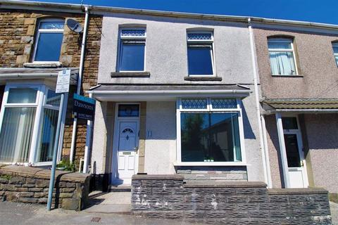 3 bedroom terraced house for sale - Banwell Street, Morriston, Swansea