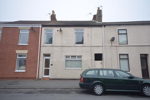 3 bedroom terraced house to rent - Queen Street, WITHERNSEA