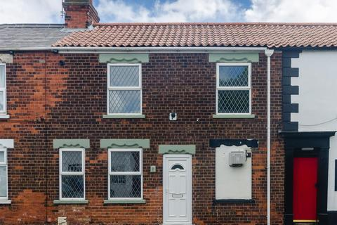 2 bedroom cottage to rent - Watts Cottages, Sunk Island Road, Ottringham