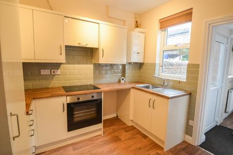 2 bedroom terraced house to rent - Kitchener Street, York