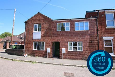 2 bedroom semi-detached house to rent - Bull Meadow Road, St Leonards, Exeter, Devon