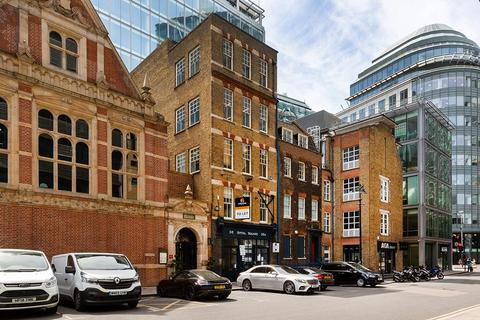 Office to rent - 1st & 2nd Floors 36 Spital Square, Spitalfields, London, E1 6DY