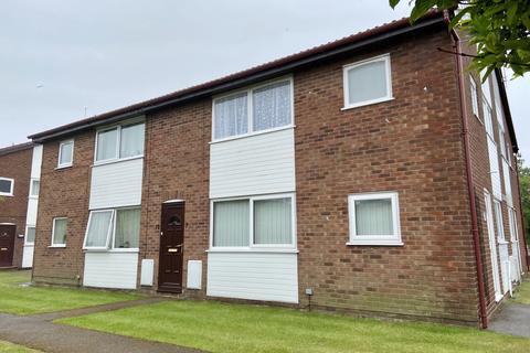 Studio for sale - Southbanks Flats, 255 -257 Squiresgate Lane, Blackpool FY4