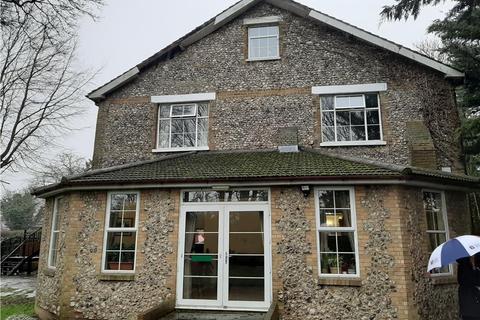 Property for sale - Abbey Court, School Lane, West Kingsdown, Sevenoaks, Kent, TN15 6JL