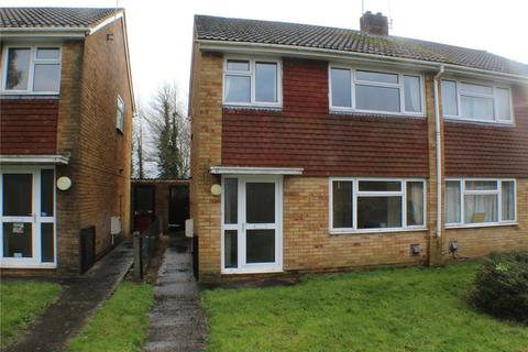 3 bedroom semi-detached house to rent - Drakes Avenue, Devizes, Wiltshire, SN10