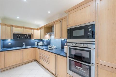 3 bedroom flat for sale - Station Road, Harborne, Birmingham, B17 9LX