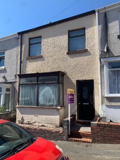 2 bedroom terraced house for sale - Peter Street, Swansea, SA1 6FH