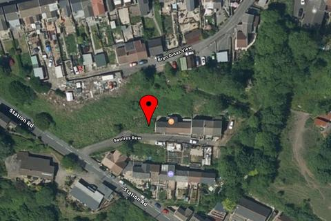 Plot for sale - Squires Row, Tonypandy, CF40 2PN