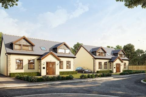 4 bedroom detached house for sale - Plot 2 The Willows, Bryn Road, Loughor, Swansea, City And County of Swansea.