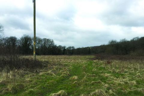 Land for sale - Tan Y Gelli, Glanamman, Ammanford, SA18 2AL