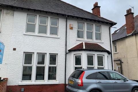 Semi detached house for sale - Newport Road, Cardiff, CF24 1RL