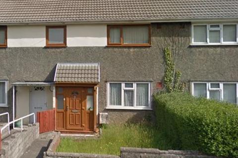 2 bedroom flat for sale - Caergynydd Road, Waunarlwydd, Swansea, SA5 4RF