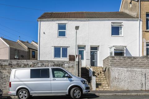 2 bedroom terraced house for sale - Mackworth Terrace, St. Thomas, Swansea, SA1 8BH