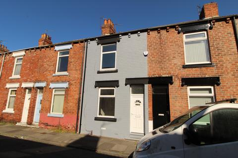 2 bedroom terraced house to rent - Portman Street, Middlesbrough, Cleveland, TS1