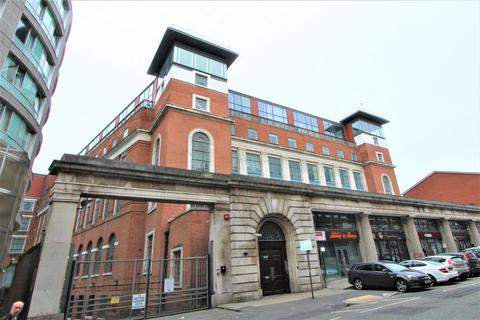 1 bedroom apartment for sale - Hatton Garden, Liverpool City Centre, L3