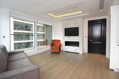 2 bedroom flat - Wolfe House, 389 Kensington High Street, Kensington, London, W14