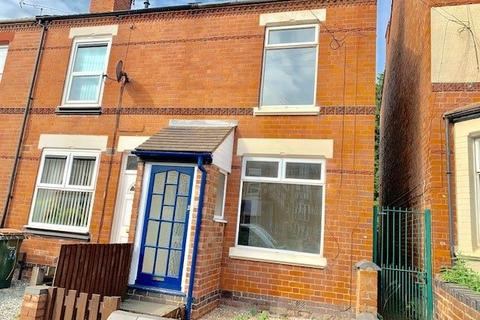 2 bedroom terraced house to rent - Great 2 bedroom house available near the university available sept 2021