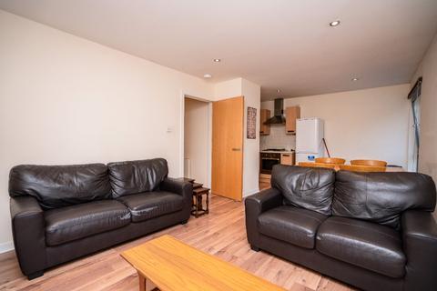 2 bedroom flat to rent - Merkland Lane, Pittordrie, Aberdeen, AB24