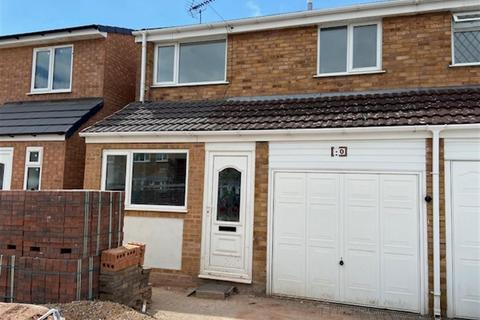 3 bedroom semi-detached house to rent - Goodison Gardens, Birmingham, B24 0AQ