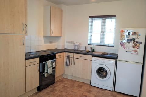 1 bedroom flat to rent - Fieldview Court , Farnham Road , Slough SL1