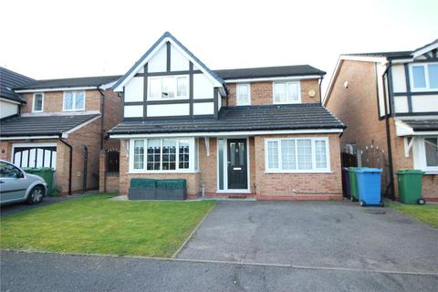 4 bedroom house for sale - Zander Grove, Liverpool, Merseyside, L12