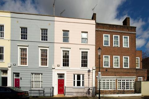 4 bedroom terraced house for sale - Queensdale Road, London, W11