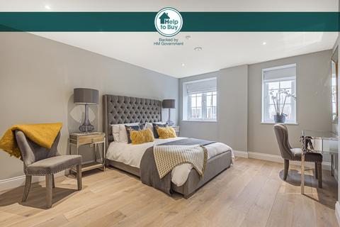 1 bedroom flat for sale - Chatham Hill Road Sevenoaks TN14