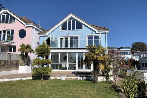 3 bedroom detached house for sale - Brownsea View Avenue, Lilliput, Poole, Dorset, BH14