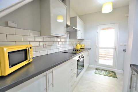 5 bedroom terraced house to rent - Bonchurch Road, Hanover, Brighton, BN2 3PH