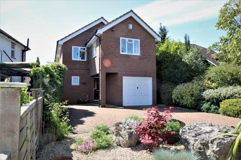 4 bedroom detached house for sale - South Street, Barming, Maidstone ME16
