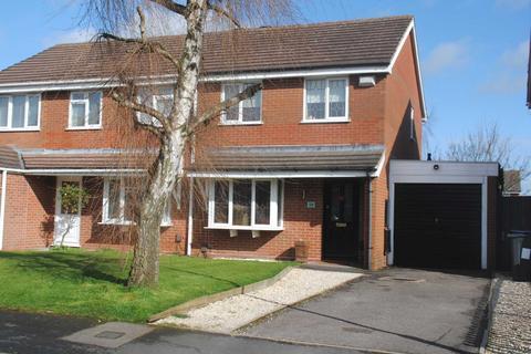 3 bedroom semi-detached house for sale - Welland Way, Walmley