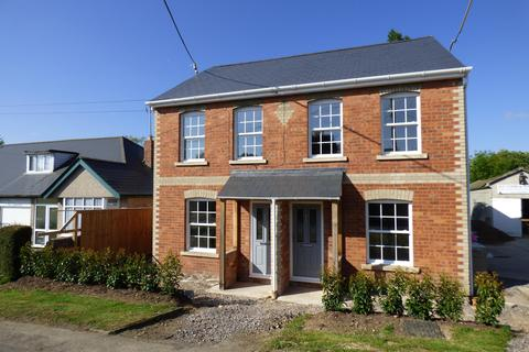 3 bedroom semi-detached house for sale - Silver Street, Minety,  Wiltshire