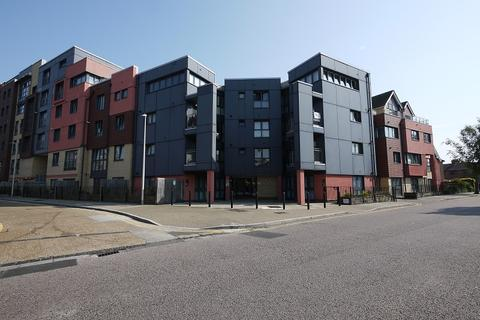 Studio to rent - Invito House, Bramley Crescent , ILFORD, ESSEX. IG2 6NU