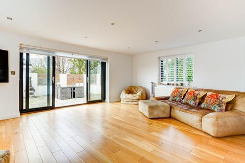 4 bedroom detached house for sale - Balfour Road, Brighton