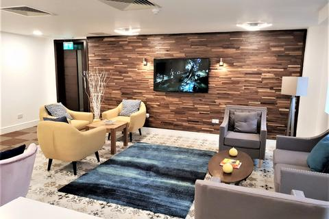 Studio to rent - Avix Apartments, 307 Walsall Road, Perry Barr, Birmingham B42