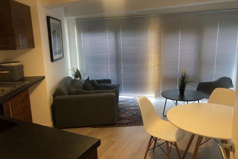 1 bedroom flat to rent - Foundry Lane IP4