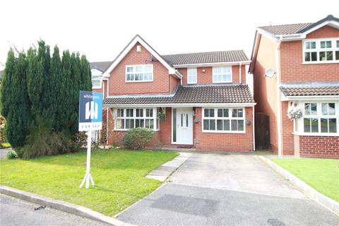 4 bedroom detached house for sale - Starling Grove, Liverpool, Merseyside, L12