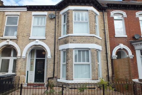 4 bedroom terraced house for sale -  Park Grove, Princes Avenue, Hull, HU5