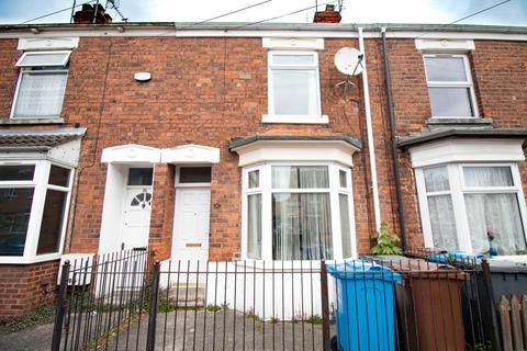 2 bedroom terraced house to rent - Exchange Street, Hull HU5