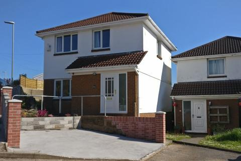 3 bedroom detached house to rent - The Glade, West Cross, Swansea, SA3 5JL