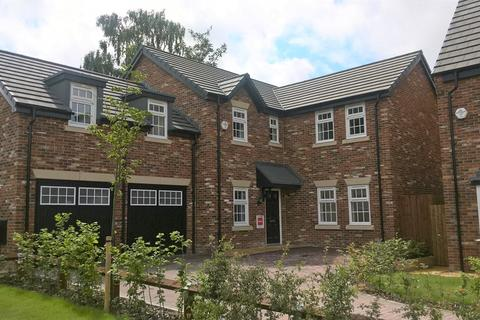 5 bedroom detached house for sale - Plot 91, Hilliard at D'Urton Heights, D'urton Lane, Broughton PR3