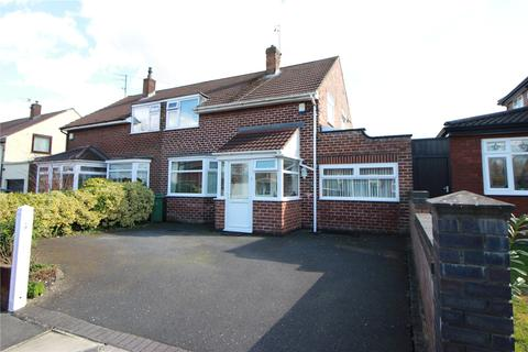 3 bedroom semi-detached house for sale - Yew Tree Close, Liverpool, Merseyside, L12
