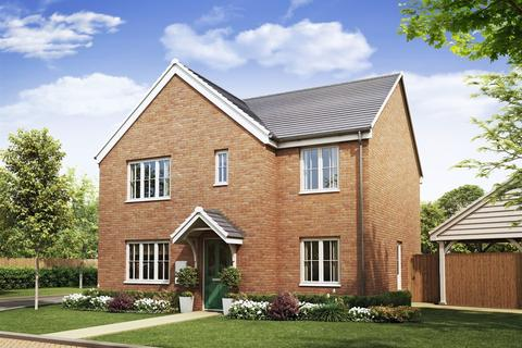 5 bedroom detached house - Plot 35, The Corfe at Watling Place, 1 Merton Drive ME9