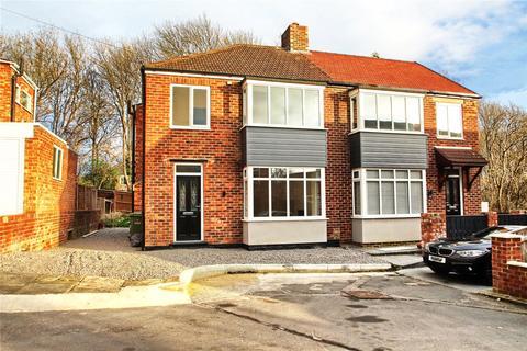 3 bedroom semi-detached house to rent - Hillcrest Avenue, Fairfield